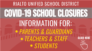 COVID-19 School Closures