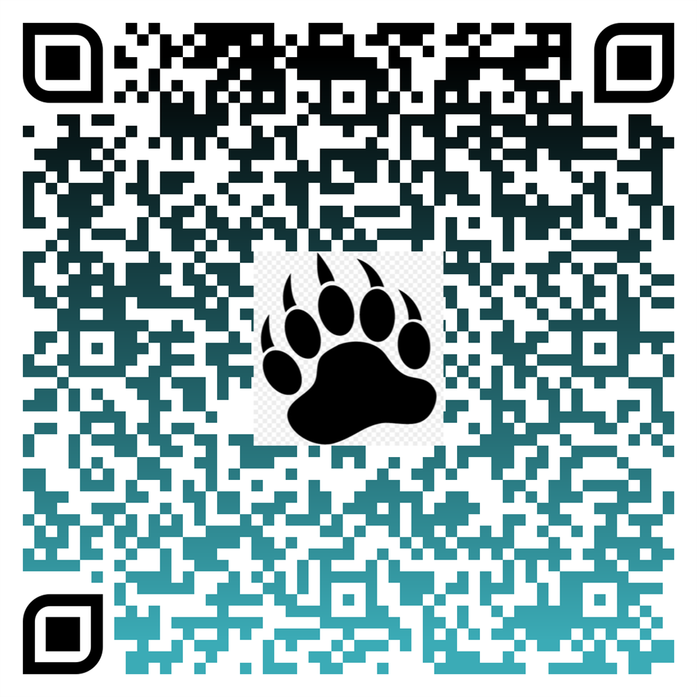 Do You Have a Question - Please us this QR Code
