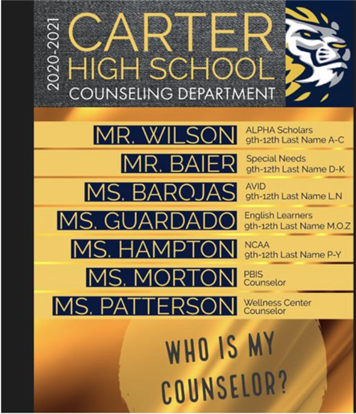 Carter Counseling