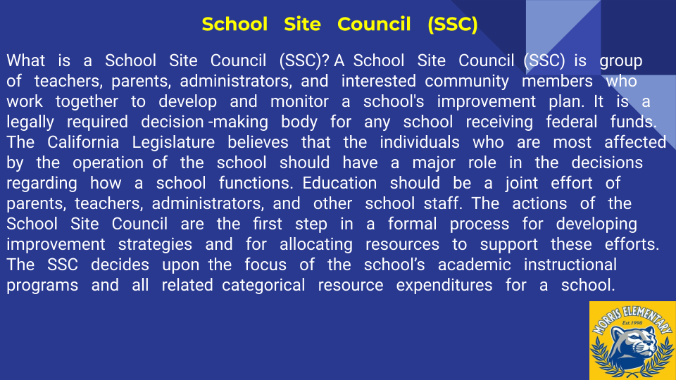 What is SSC