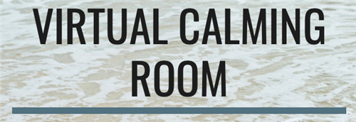 Virtual Calming Room